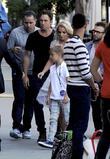 Sean Preston and Britney Spears