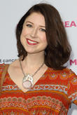 Hayley Westenra at Manchester Square Gardens