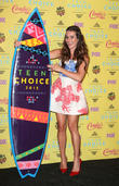 Teen Choice Awards and Lea Michelle