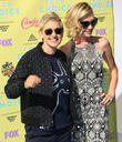 Portia De Rossi Admits Talk Show Wife Ellen Is The Popular One