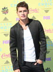 Gregg Sulkin Apologises For Racial Slur After Phone Hack