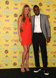Cat Deeley and Jason Derulo