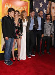 Jesse Eisenberg, Kristen Stewart, Connie Britton, Topher Grace, Tony Hale and John Leguizamo
