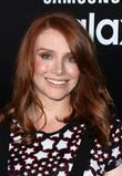 Bryce Dallas Howard Determined To Keep Kids Out Of Hollywood Spotlight