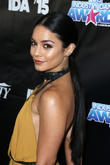 Vanessa Hudgens' Dad Battling Stage Four Cancer