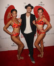 Gavin Degraw and Aqualillies