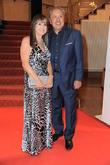Christine Stumph and Wolfgang Stumph