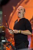 Lars Ulrich: 'New Bands Aren't Doing It For Me Right Now'