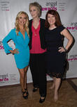 Mary Beth McDade, Jane Lynch and Kate Flannery