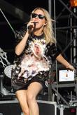 Ellie Goulding at Hylands Park and V Festival