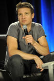 Jeremy Renner Battling Estranged Wife Over Pond