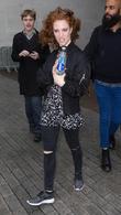 Jess Glynne & Rachel Platten Lead U.k. Charts