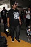 Ice Cube Replacing Chris Pratt In Comedy