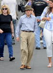 Woody Allen Wants Police Protection On Movie Shoots