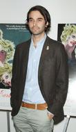 Director Alex Ross Perry