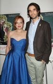 Elisabeth Moss and Director Alex Ross Perry