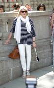 Martha Stewart at Bryant Park