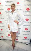 Maria Sharapova at Bloomingdales