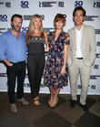 Douglas Hodge, Eve Best, Kelly Reilly and Clive Owen