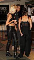 Maxwell and Rita Ora