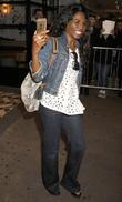 Sinitta 'Assaulted With Napkin' During Restaurant Row