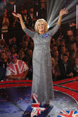 Sherrie Hewson at Celebrity Big Brother