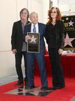 Jackson Browne, Joe Smith and Bonnie Raitt
