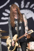 Laura Jane Grace Burns Birth Certificate At North Carolina Gig
