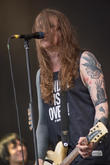 Laura Jane Grace Introduces Her New Band: The Devouring Mothers
