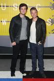 Beau Mirchoff and Brett Davern