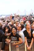 Evian Christ Hits Back At Festival Bosses