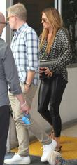 Tv Presenter Cat Deeley Pregnant