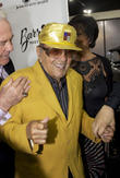 Hollywood Car Crusader George Barris Dead