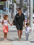 Halle Berry's Extant Show Axed