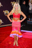 Kristina Rihanoff Reveals On 'Celebrity Big Brother' That She's Pregnant