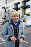 Emma Thompson Joins Greenpeace Protests Over Shell Arctic Drilling