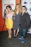 Yael Stone, Natasha Lyonne and Lea Delaria