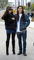 Sofia Carson and Boo Boo Stewart