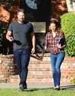"""Jennifer Garner On The Situation With Ben Affleck - """"We Are Definitely A Modern Family"""""""