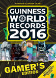 Guinness World Records Gamer's and Edition