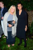 Linda Robson and Zariya Shouler