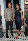 Bruno Tonioli and Jackie St Clair