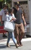 Austin Nichols and Chloe Bennet