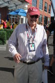 John Mcenroe and Tennis