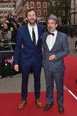 Chris O'Dowd and Guest