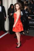 """'Game Of Thrones' Star Emilia Clarke Criticises """"Gratuitous"""" Sex Scenes On TV"""