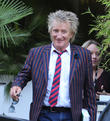 Rod Stewart's Son Enjoys Wearing Women's Clothes
