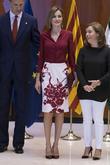 King Felipe Vi Of Spain and Queen Letizia