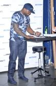 50 Cent and Curtis James Jackson Iii
