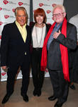 Mitch Murray, Kiki Dee and Chris Gunning